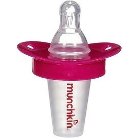 Munchkin The Medicator Baby Liquid Medicine Dispenser, Assorted Colors 1 ea