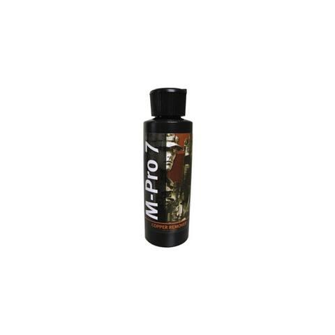 Hoppes 10321 hoppes m-pro 7 copper remover 4oz. squeeze bottle