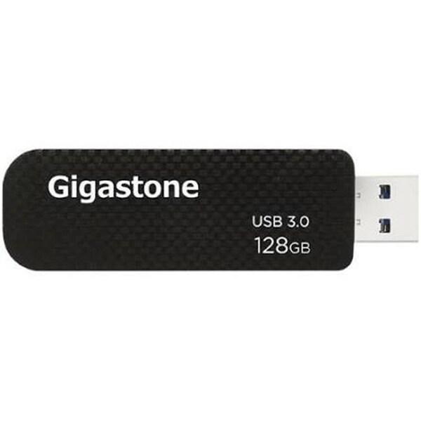 Dane Elec GS-U3128GSLBL-R 128GB USB 3.0 Flash Drive, Black