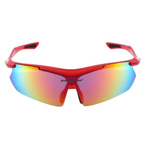 Shop ROBESBON Authorized Unisex Riding Polarized Goggles