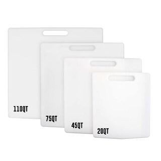 Driftsun Cooler Divider / Ice Chest Cutting Board (20 Quart)