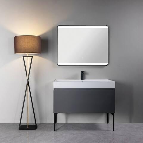 Koozzo Single Bathroom Vanity Set