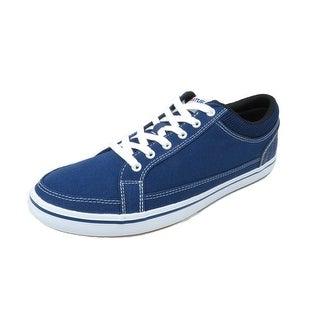 Xtratuf Men's Chumrunner Canvas Blue Size 6.5 Casual Shoe