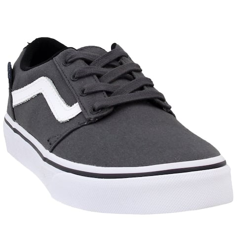 Vans Boys Chapman Casual Sneakers Shoes