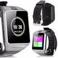 Bluetooth Smart Watch with Camera for Android & iOS Devices - Thumbnail 2