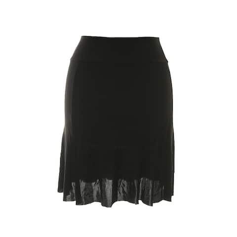 Bailey 44 Black Minnie Mouse Skirt S