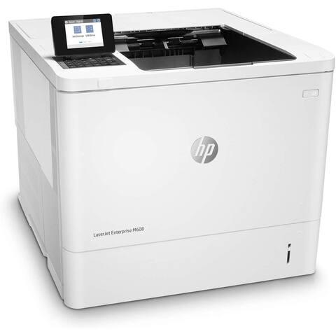 HP LaserJet Enterprise M608dn (K0Q18A) - WHITE