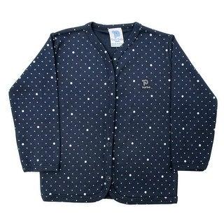 Baby Cardigan Unisex Infant Polka Dot Sweater Pulla Bulla Sizes 0-18 Months