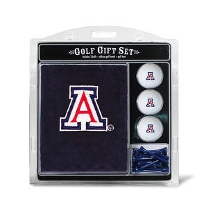 University of Arizona Embroidered Towel Gift Set