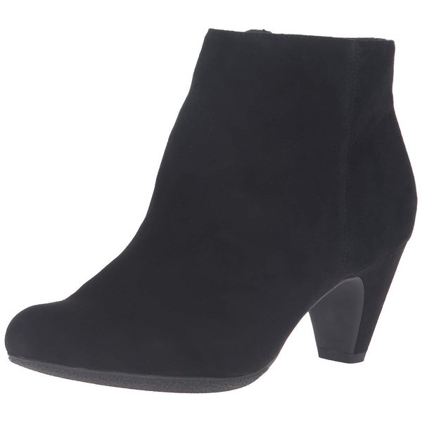 4ba3c5c7cdb4 Shop Sam Edelman Women s Michelle Ankle Bootie - Free Shipping Today ...