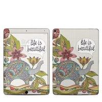 DecalGirl  Apple iPad Pro 10.5 Skin - Life is Beautiful