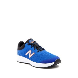 Kids New Balance Boys Fabric Low Top Lace Up Walking Shoes - 11 W junior boys