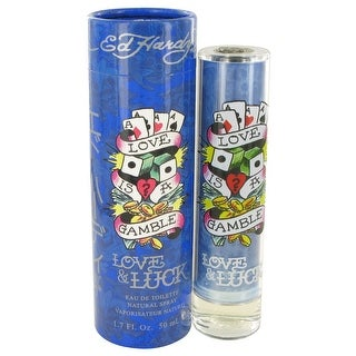 Eau De Toilette Spray 1.7 oz