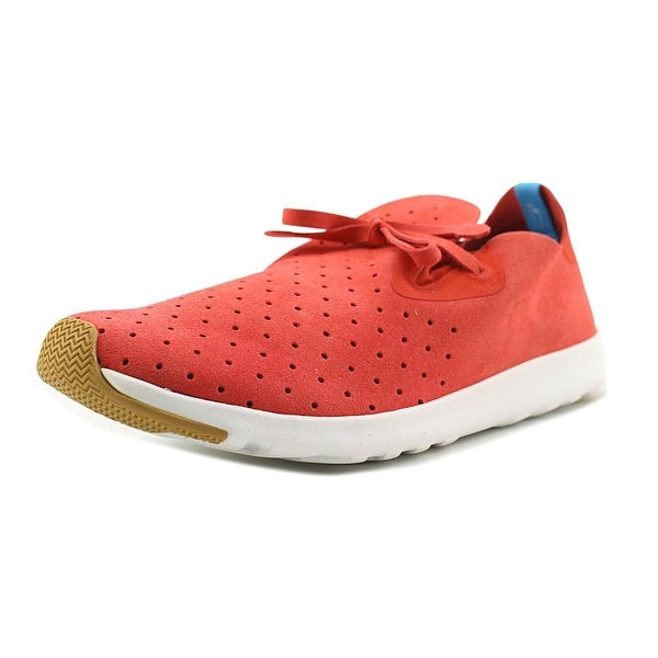 Native Venice Torch Red / Shell White Loafers