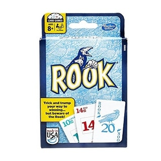 Rook Card Game