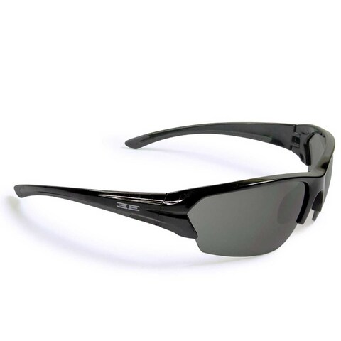 Epoch Eyewear Epoch 2 Inlaid Rubber Sunglasses, Frame and Lens Choices. Epoch2 - One size