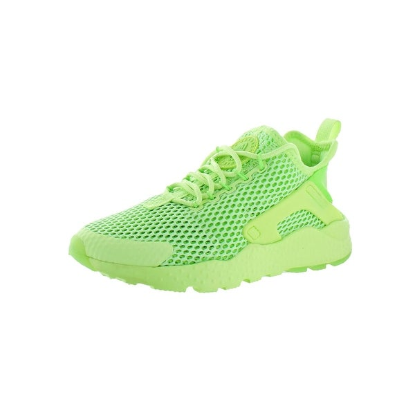 Nike Womens Air Huarache Run Ultra Running Shoes Lightweight Flexible - 5 medium (b,m)