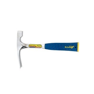 Estwing E3-20BLC Brick Hammer With Smooth Face, 20 Oz