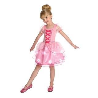 Barbie Ballerina Child Costume