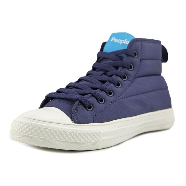 People Footwear The Phillips Puffy Paddington Blue/Picket White Boots