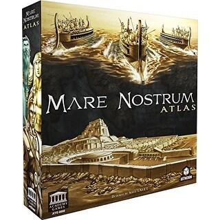 Mare Nostrum Atlas Expansion Board Game