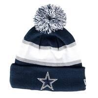Dallas Cowboys Cuff Flip Knit Hat