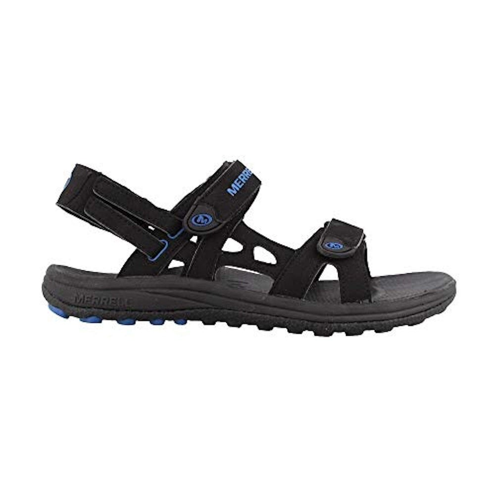 buy sale the cheapest special sales MENS Sandals MERRELL - Cedrus Convertible J289823C Black SIZE 13 (31CM)