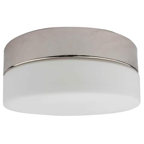 """LED Flush Mount Ceiling light 11""""W x 3""""H"""