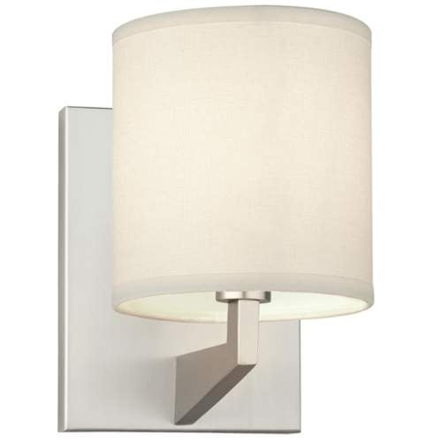 Forecast Lighting Fn0046836 1 Light 5 Wide Wall Sconce From The Fisher Island Collection