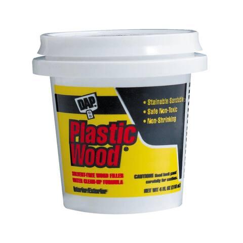 DAP 1/4Pt Latex Plastic Wood