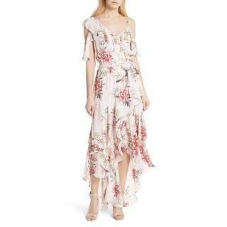 a038437c014 Joie Beige Colorblock Women s Size XS Silk Nixon Shift Dress. New Arrival.  Quick View