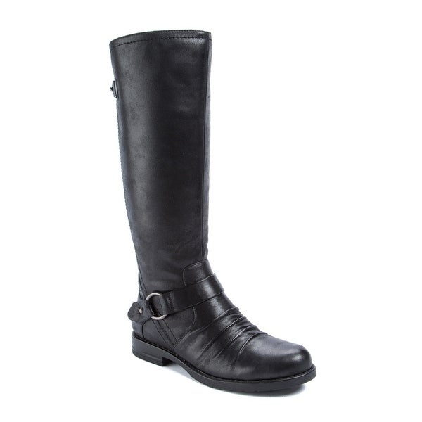 Wear.Ever. Cansy Women's Boots Black