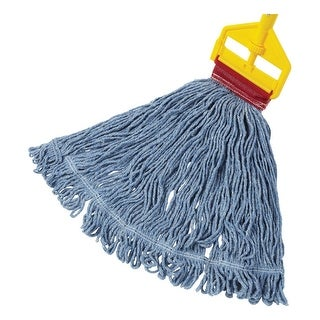 Rubbermaid Commercial 1887087 Maximizer Blended Mop Refill #24