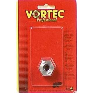 """Weiler 36053 Vortec-Pro Threaded Adapter, 5/8"""" - 11"""