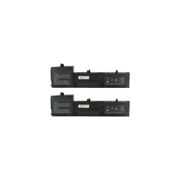 Battery for Dell 3120314 - 2-Pack Replacement Battery