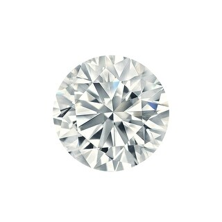Auriya 1 1/2ct GIA Certified Round Diamond Loose Stone (K SI1)