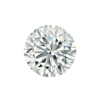 Auriya 1 1/4ct GIA Certified Round Diamond Loose Stone (K SI2)