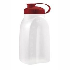 Rubbermaid 1776348 Servin' Saver Plus Bottle, 1 Quart