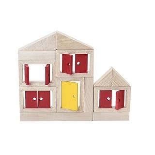 Marvel Education Window and Door Blocks, Set of 5