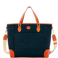 Dooney & Bourke Nylon Newport Tote (Introduced by Dooney & Bourke at $298 in Feb 2017)