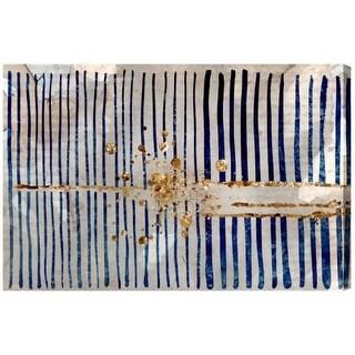"Oliver Gal 11171-60x40-CANV-XHD 40 Inch x 60 Inch ""Love Force Field"" Canvas Art - N/A"