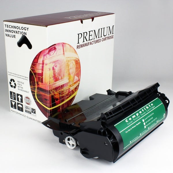 Re Premium Brand replacement for Lexmark T630 High Yield Toner