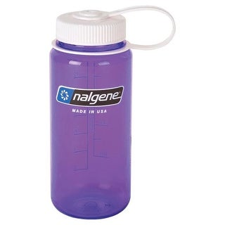 Nalgene WM 1 Pt Purple 682009-0573