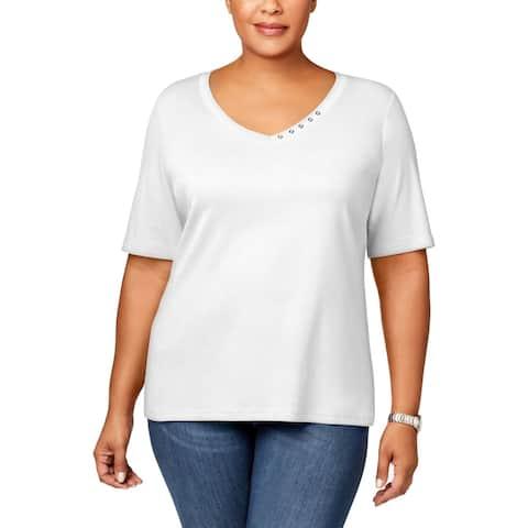 59c415cff6 Karen Scott Women's Clothing | Shop our Best Clothing & Shoes Deals ...