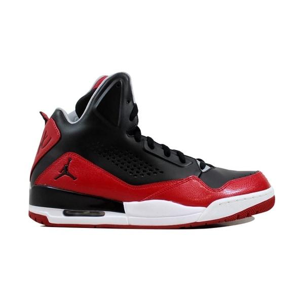 new products a5f38 a052f Nike Men  x27 s Air Jordan SC-3 Black Black-Gym