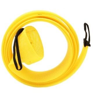 Lews Speed Sock-Casting-Yellow-LSSYC1 Speed Sock - Casting - Yellow LSSYC1