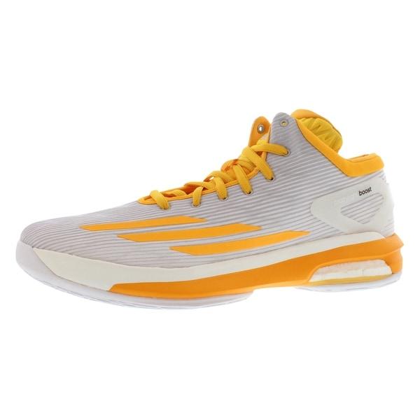 Adidas Sm Crazy Light Boost Basketball Men's Shoes - 15 d(m) us