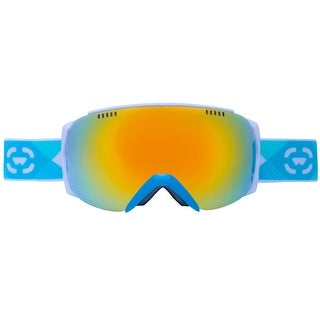 Winterial Teal Ski Goggles, Ski, Snowboard, Snowmobile Goggles All Mountain, UV Protection, Teal