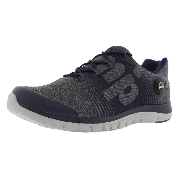 Reebok Z Pump Fusion Le Running Men's Shoes