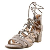 Madden Girl Womens Loverrr Open Toe Casual Strappy Sandals